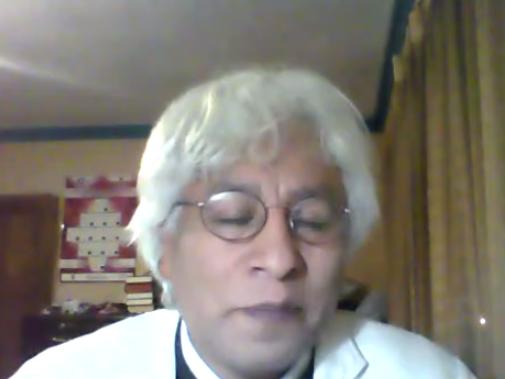 Diálogo entre pueblos: Filósofo Rafael Bautista aspectos filosóficos del Buen Vivir