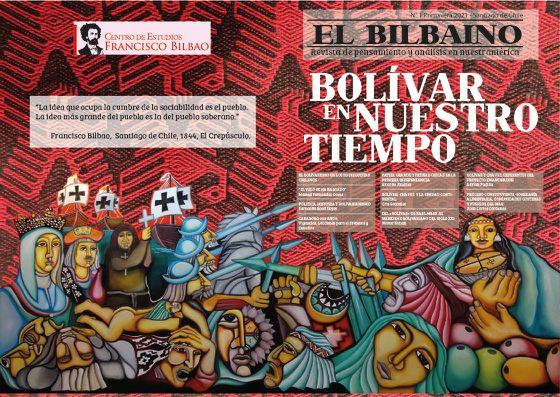 8 de septiembre, Valparaíso: Presentación de la revista El Bilbaino
