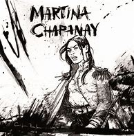Martina. La Justiciera