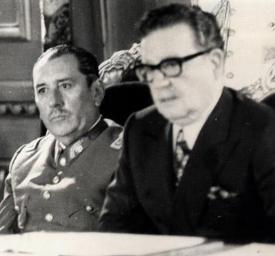 30 septiembre 1974: El asesinato del General Carlos Prats González, un militar de honor