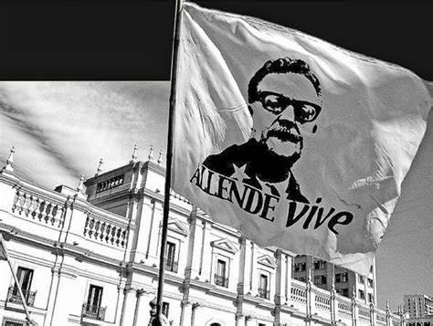Allende Vive.