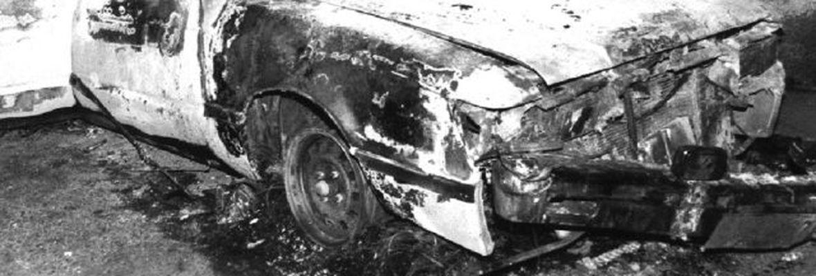 Operación Siglo XX: Intento de tiranicidio a Pinochet en el Cajón del Maipo