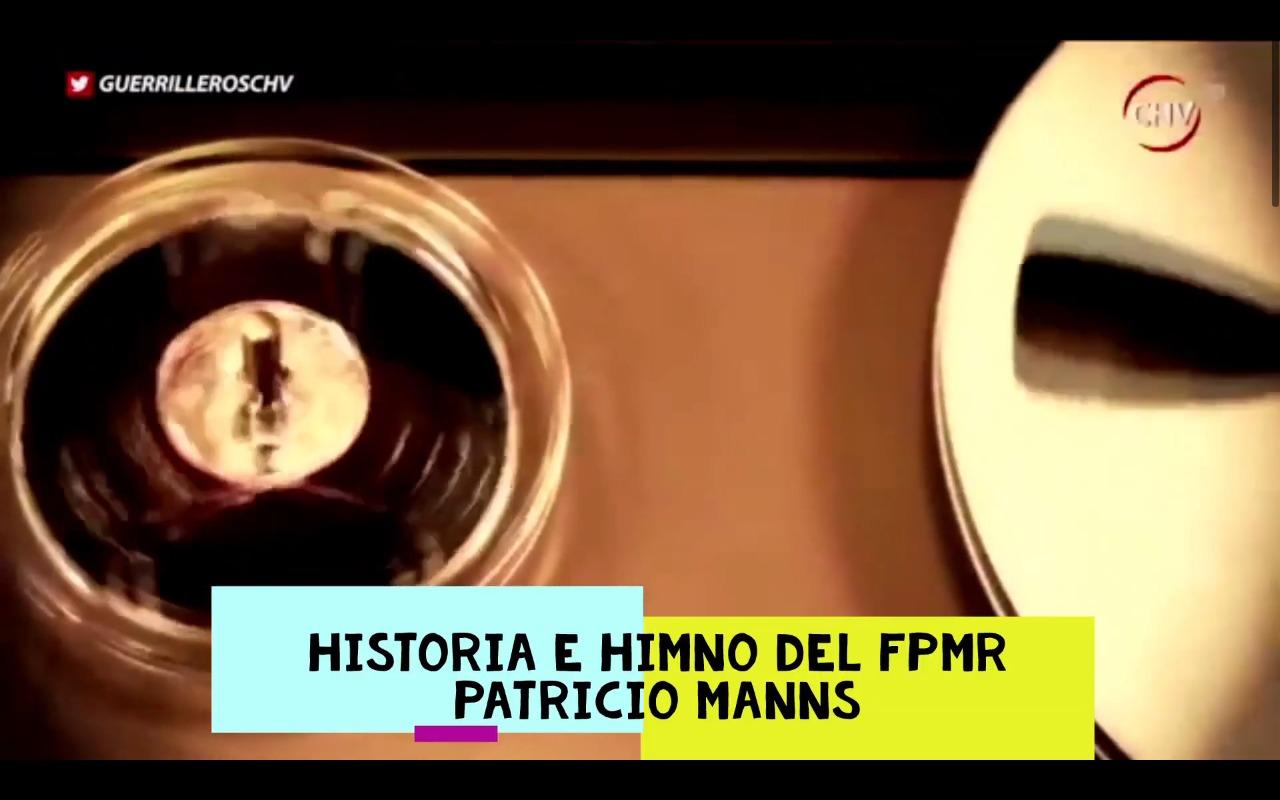 """Memoria rodriguista: """"El himno"""" (Pato Manns)"""