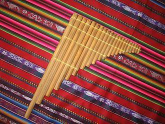 Instrumentos musicales revelan lazos entre pueblos en Sudamérica