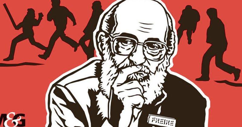 A 100 años de nacimiento de Paulo Freire: Los oprimidos como protagonistas políticos e históricos